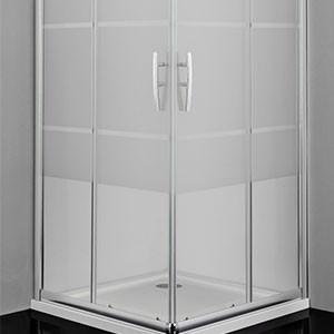 Кристални душ кабини