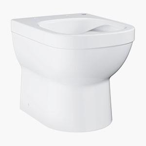 Стоящи тоалетни